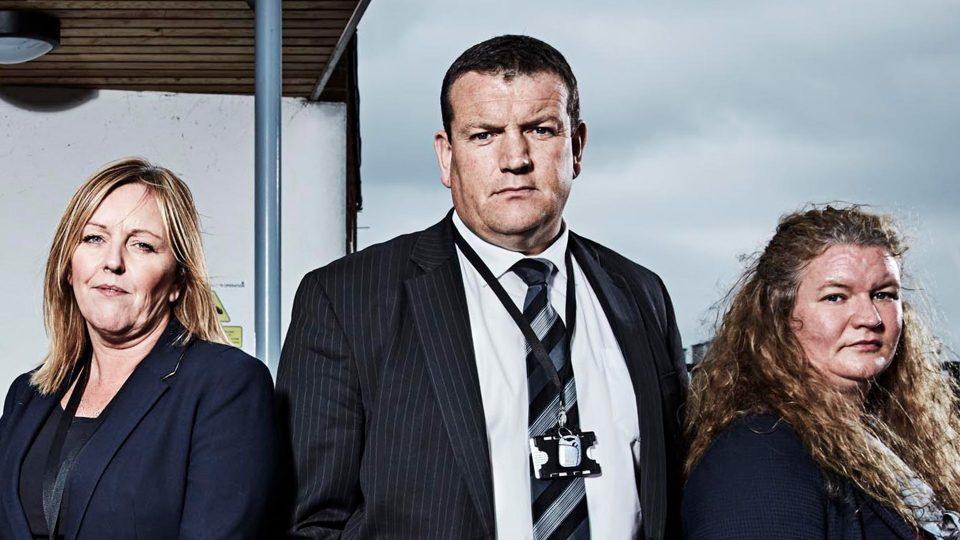 Cracking the case of true crime TV