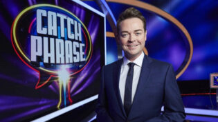 ITV gets Catchphrase back in the studio