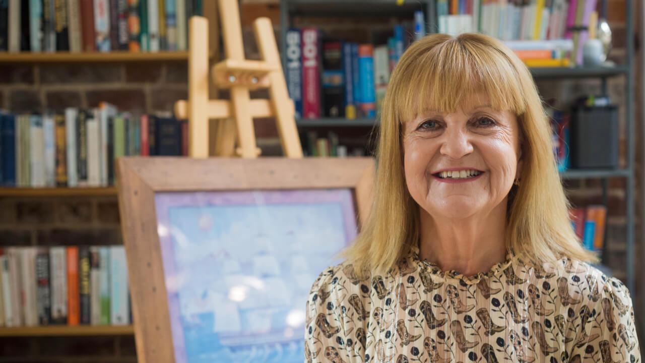 Cathy Payne to lead combined Banijay/ESG sales
