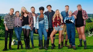 Frow brings back Celebs on the Farm for MTV
