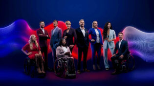 Channel 4 sets out its Paralympic plans