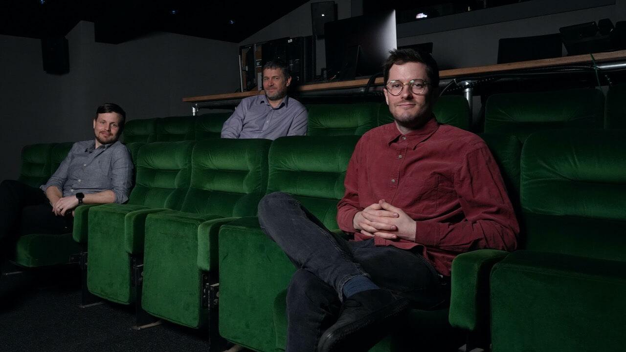 Cinelab, On Set Tech announce tie up