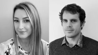 Cinesite adds two to VFX business team