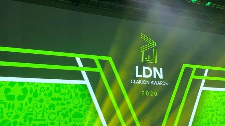 EVCOM Clarion Award Winners announced