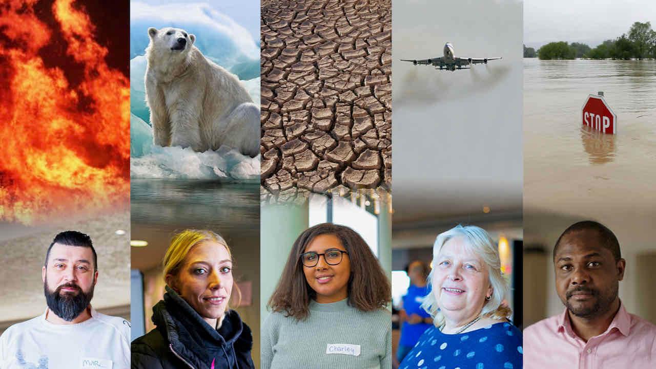 Curious Films, Picture Zero prep climate doc for BBC
