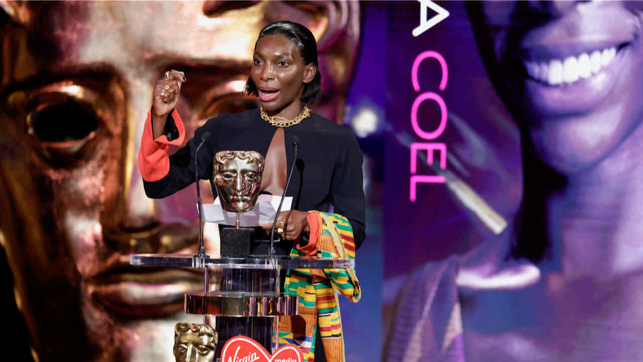 I May Destroy You wins two more Baftas