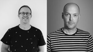 Coffee & TV promotes two to creative director