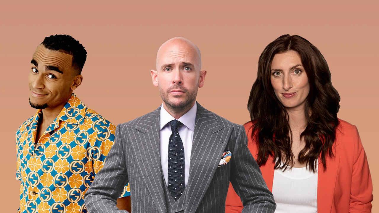 Rumpus invites complaints for C4 comedy show