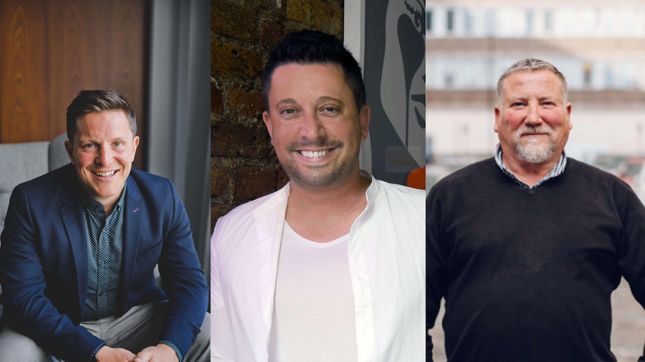 Brighter, ITV and Green Rock execs form Content Kings