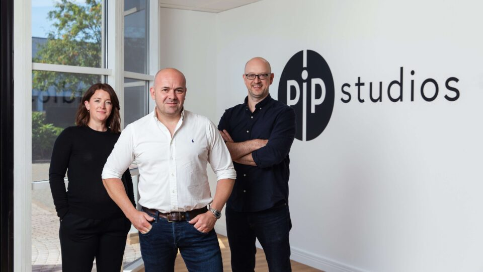 New audio house Pip Studios opens for business