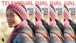 Televisual Autumn issue: Out Now