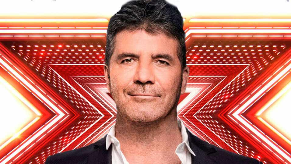 Simon Cowell to front new music gameshow on ITV