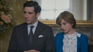 The Crown and The Mandalorian top Emmy nods