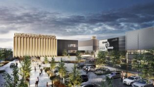 Dagenham film complex gets final greenlight