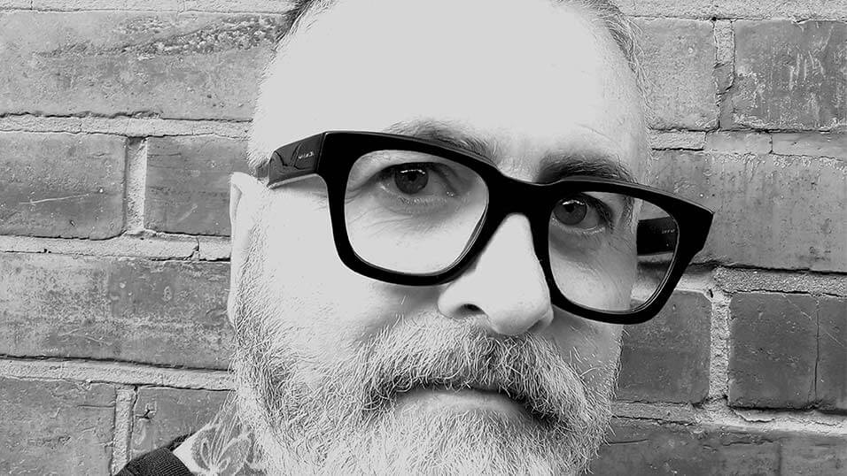 Darren Rae joins Cinelab London as head of colour