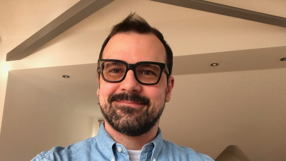 Passion hires Park to head long form animation production