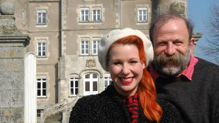 Two Rivers, Chateau TV to make Dick & Angel DIY show for C4