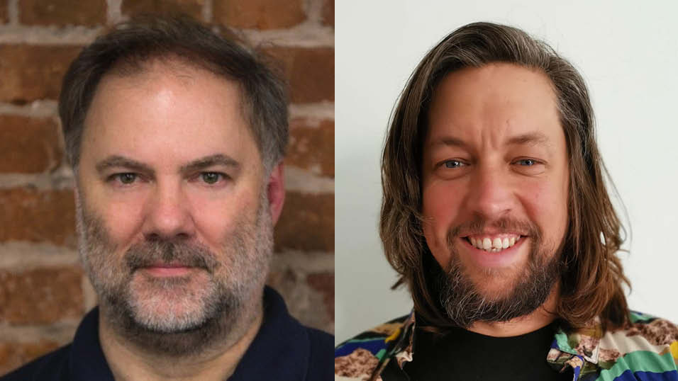 Dimension adds two to virtual production team