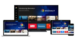 Discovery's dplay rebranded as Discovery+