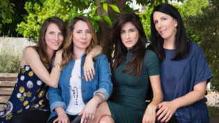 C4 orders UK adaptation of hit Israeli comedy Little Mom