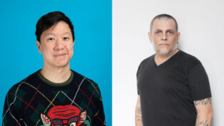 DNEG Feature Animation adds two senior creatives