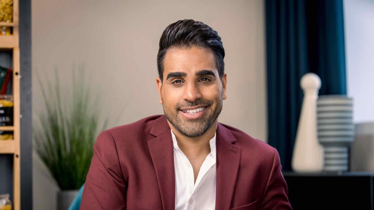South Shore taps Dr Ranj for UKTV food show