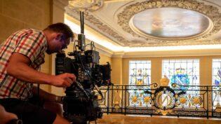 Sony opens CineAlta training club