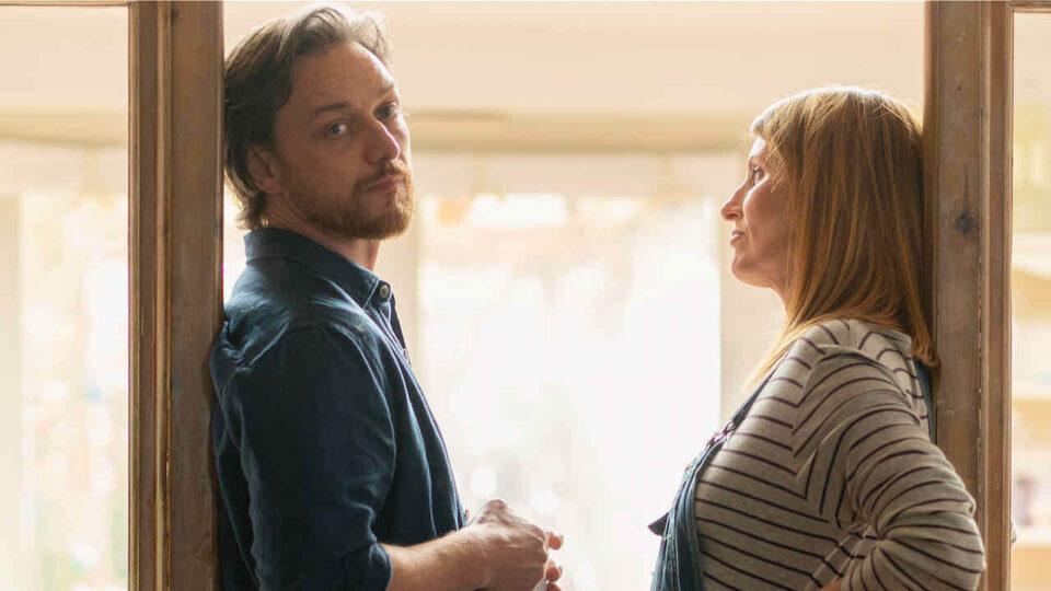 Horgan, McAvoy to star in Dennis Kelly lockdown love story