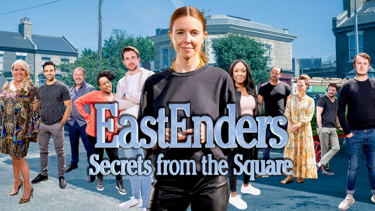 Storm posts remotely for Eastenders secrets