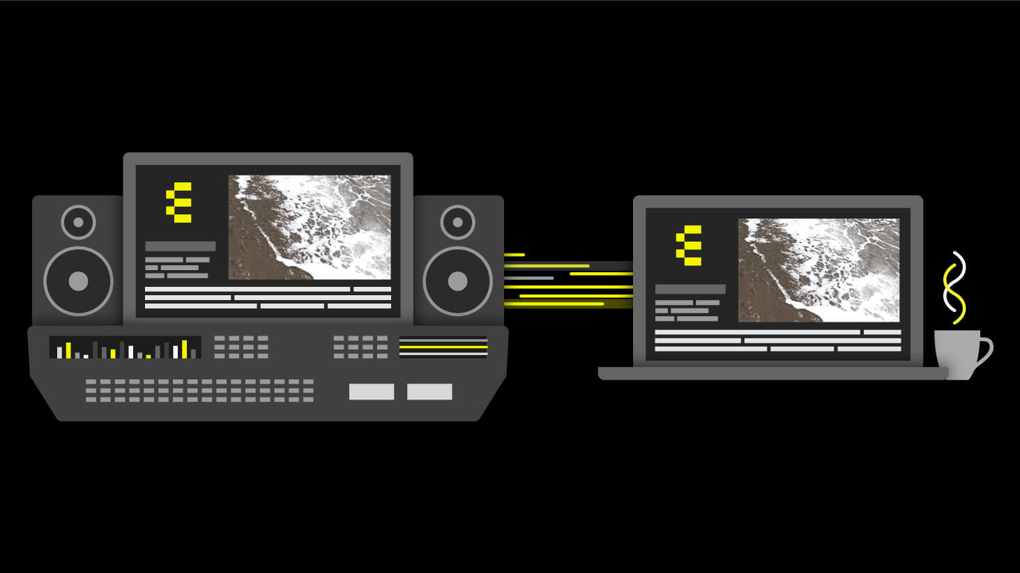 Elements launches Satellite remote editing solution