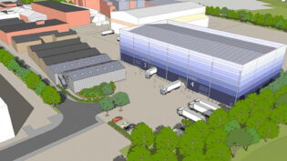 Elstree Studios expansion gets new boost