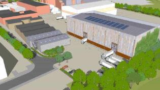 Elstree Studios breaks ground on expansion