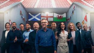 dock10 readies for BBC Euros coverage