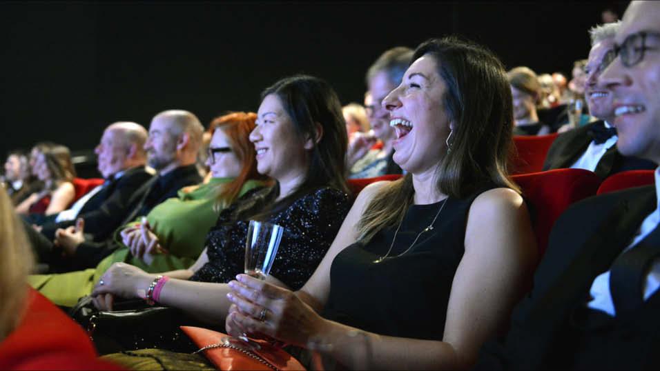EVCOM announces London Live and Film Awards shortlist
