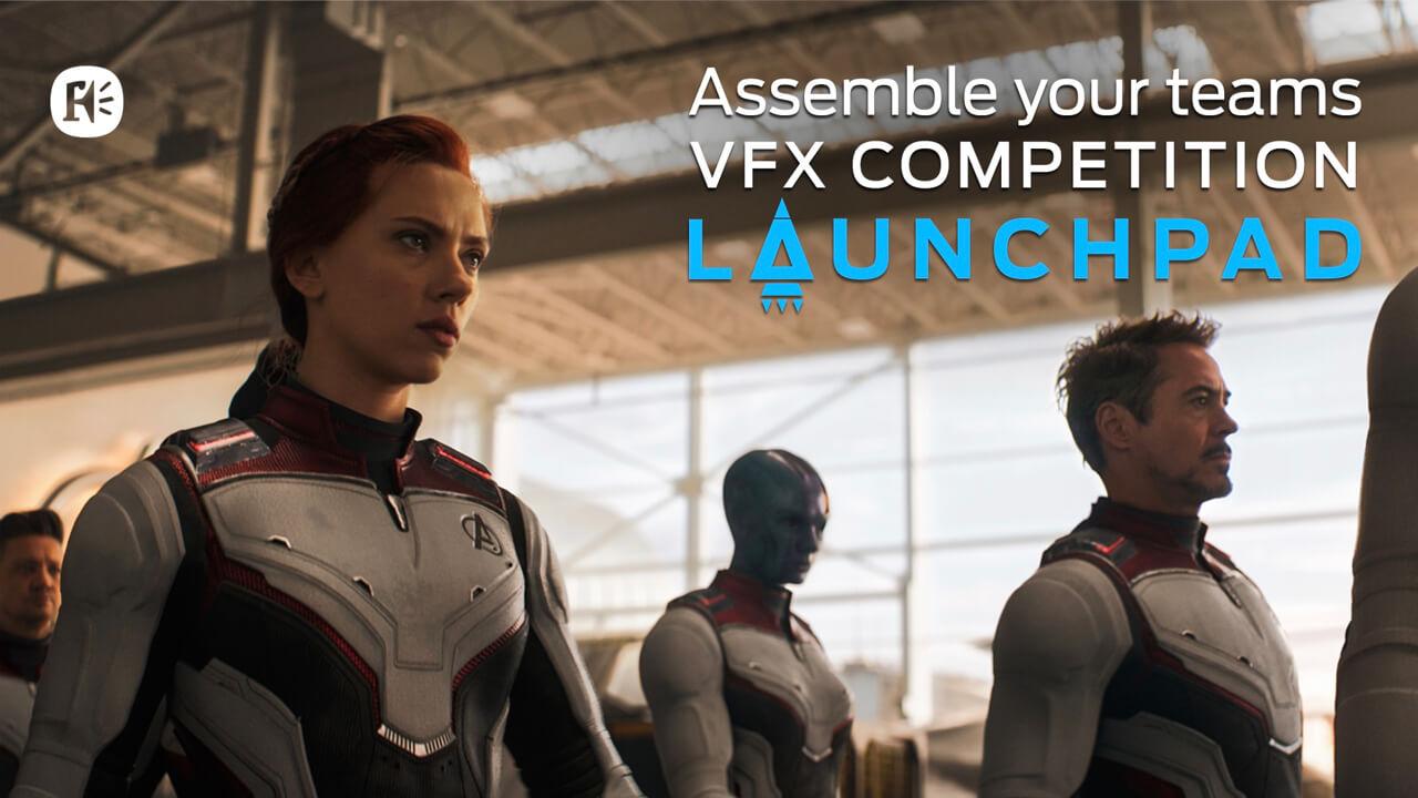 Framestore opens comp/training for new VFX talent