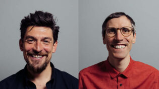 JP Dash, Alex Meade take joint md roles at Fifty Fifty