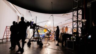 Virtual Production studio Final Pixel launched