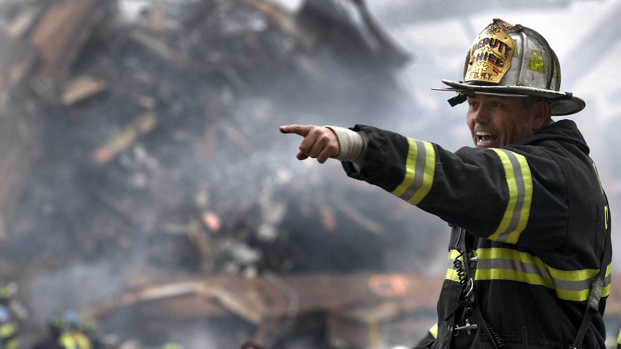 Brook Lapping marks 9/11 20th anniversary with feature doc