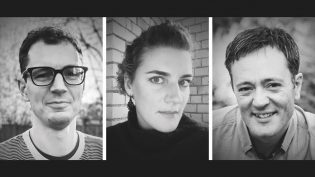 Framestore makes three key hires for film arm