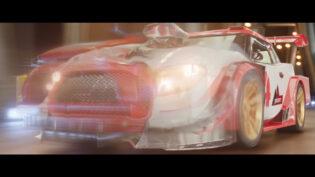 Watch: Framestore BTS for latest Lego spot