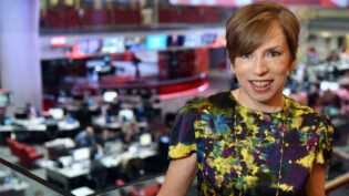 Fran Unsworth to leave BBC
