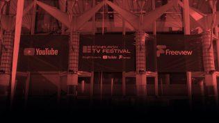 Edinburgh TV Festival to go digital for 2020