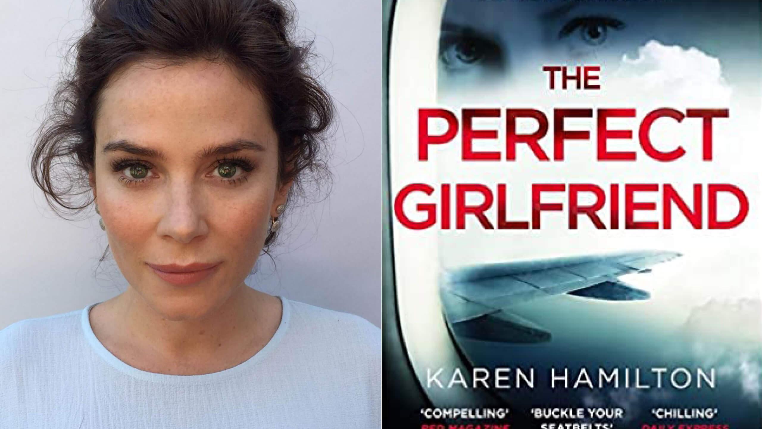 Pulse Films, Anna Friel adapt 'Perfect Girlfriend' thriller