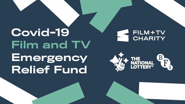 Film and TV emergency relief fund goes live