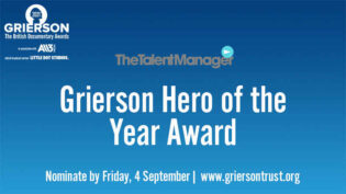 Griersons calls for doc hero nominations