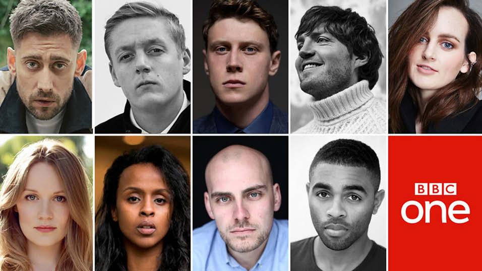 Cast named for Shane Meadows' BBC drama The Gallows Pole