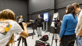 Garden Studios teams with MetFilm and Mission