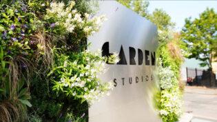 Garden Studios announces further expansion