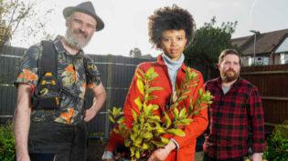 C4 greenlights Rumpus Media for Great Garden Revolution