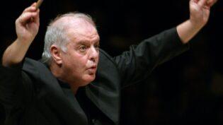 Blakeway wins BBC doc on pianist Barenboim